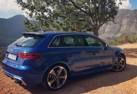 Audi Rs3 Price In Sa by Is Audi S Manic Rs3 The Ultimate Hatch Wheels24