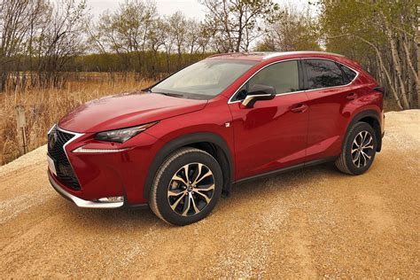 lexus nx red 2015 lexus nx 200t red 200 interior and exterior images