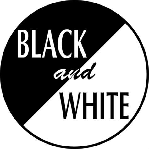 logo black and white black white black soap 6oz ensley supply