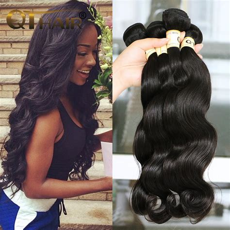 weave hairstyles braziluan body wave hair 7a brazilian body wave brazilian virgin hair 3 bundles