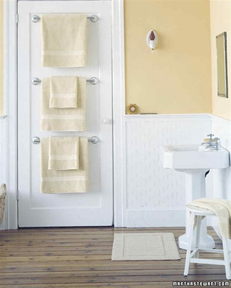 26 great bathroom storage ideas 25 bathroom organizers martha stewart