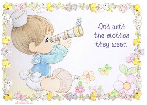 Precious Moments Baby Shower by Beb 233 Preciosos Momentos Para Baby Shower Imagui