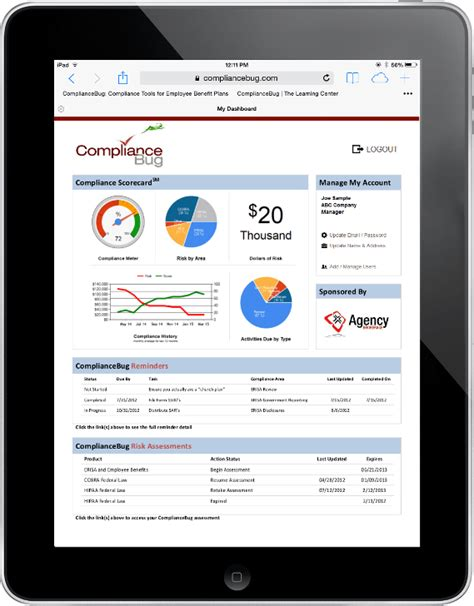 erisa section 125 compliancebug compliance tools for employee benefit plans