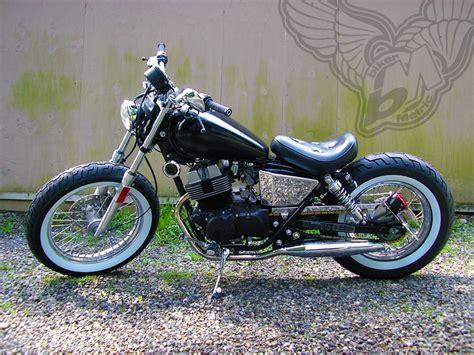 honda rebel reader rides frank s 1986 honda rebel bobber bikermetric