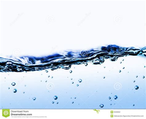 water in motion water in motion stock photography image 9506902