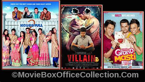 2016 all film box office collection riteish deshmukh all movies box office collection hits or