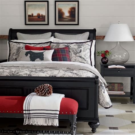 ethan allen bedroom sets ethan allen towson vintage country bedroom black and
