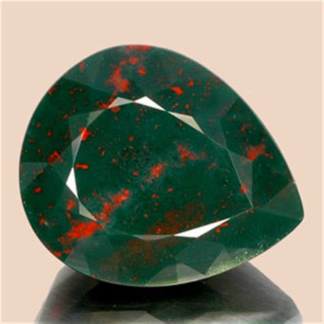 bloodstone the wound healer synchronicity
