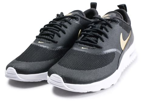 Nike Thea 2 nike air max thea et or chaussures baskets femme