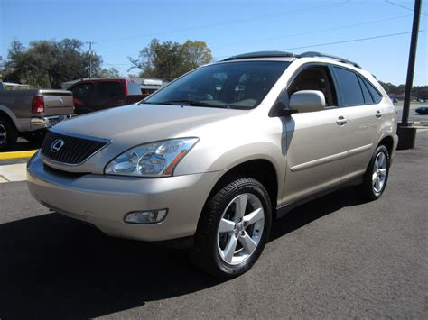 lexus truck 2004 2004 lexus rx 330 edmunds review html autos post