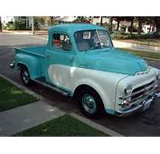 1952 Dodge Truck Grill  Autos Post
