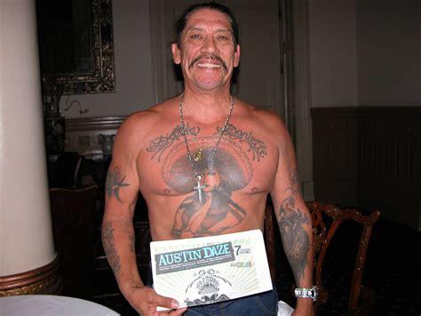 danny trejo tattoo danny trejo danny trejo danny trejo