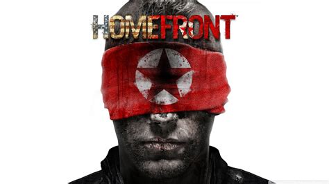Kaos Army Playstation One homefront wallpapers in 1080p hd 171 gamingbolt