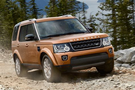 luxury land rover 2016 land rover lr4 review a luxury vehicle car whoops