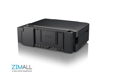 Printer Epson L210 Model C462h epson l210 print scan copy zimall warehouse zimall s shopping mall