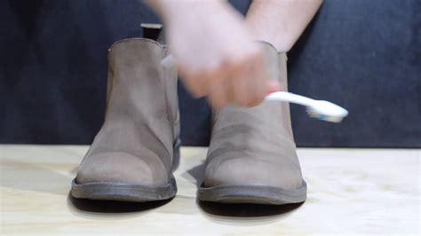 c 243 mo pulir los como limpiar zapatos de gamuza 191 c 243 mo limpiar mis
