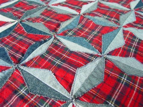 25 unique denim quilt patterns ideas on denim