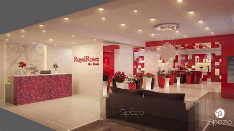 Home Interior Shops by Retail Interior Design Company In Spazio