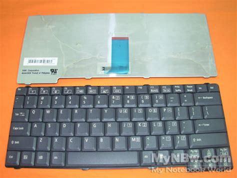 Keyboard Lenovo E280 E290 E660 E680 E690 Keyboard Us Hitam new acer travelmate 2000 2500 aspire 1500 keyboard us id