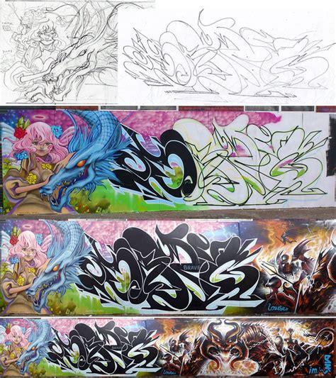 graffiti black book flickr