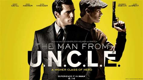 cinema 21 the man from uncle the man from u n c l e review den of geek