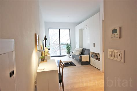 apartment creative new york city micro apartments for rent small home decoration ideas lovely