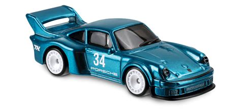 Hotwheels Porsche 934 5 Putih porsche 934 5 th indohotwheels