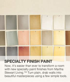 martha stewart whole house color scheme