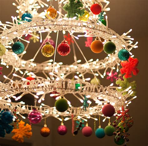 modern chandeliers design ideas for christmas ornaments