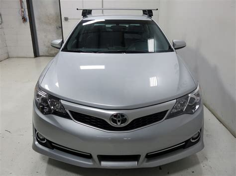 2013 Camry Roof Rack roof rack for 2013 toyota camry etrailer