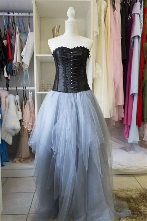 organza dress tutorial this makes the length of the tulle skirt shorter and