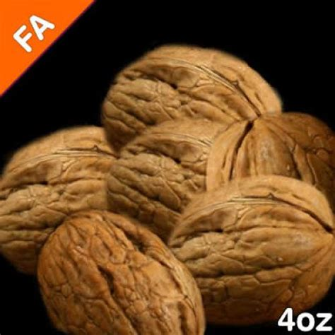 Fa Chocolate 4oz Flavourart walnut flavor concentrate by fa 4oz wizard labs