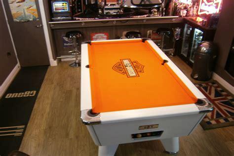 Harley Davidson Pool Table by Harley Davidson Custom Design Pool Table Cloth Iq