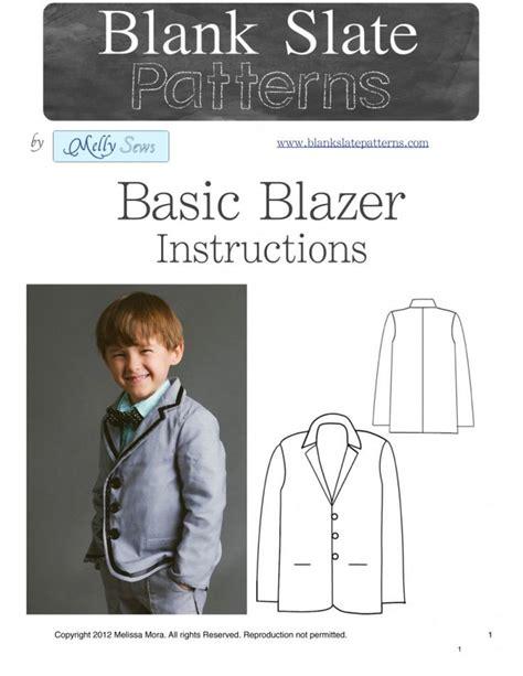 cute pattern blazers blazer pattern for little boys killer cute patterns