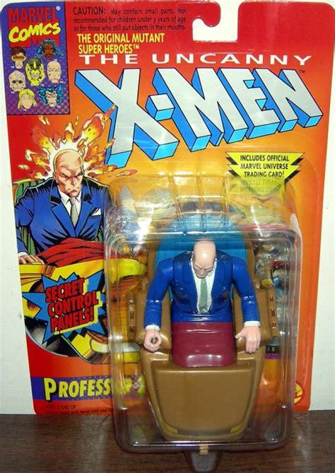 professor x figure professor x secret panels figure