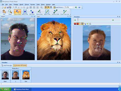 photo design software morpheus photo animation suite 3 17 build 41 88 0