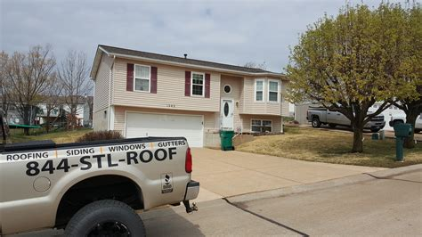 general contractor st louis roofing general contractor eureka chesterfield mo