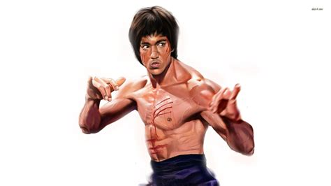 imagenes de bruce lee wallpaper bruce lee wallpapers wallpaper cave