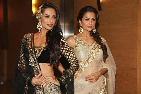 Malaika Arora Khan Family Photos Member Sister, Husband, Son Name