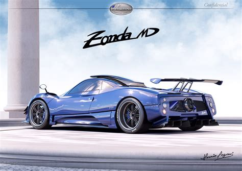 pagani zonda the md is pagani s latest zonda probably not the last