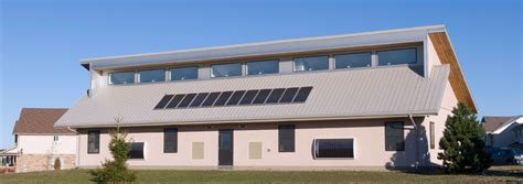 Passive Solar Design: Building to Passivhaus Standards