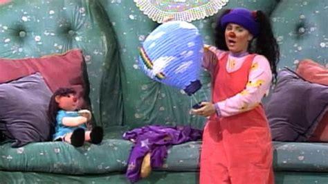 The Big Comfy Hoopla by The Big Comfy Season 2 Episode 7