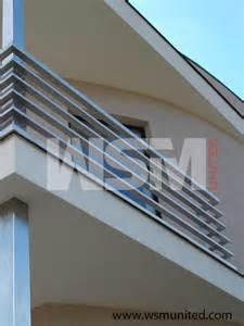 stainless balcony railings design philippines joy studio design gallery best design