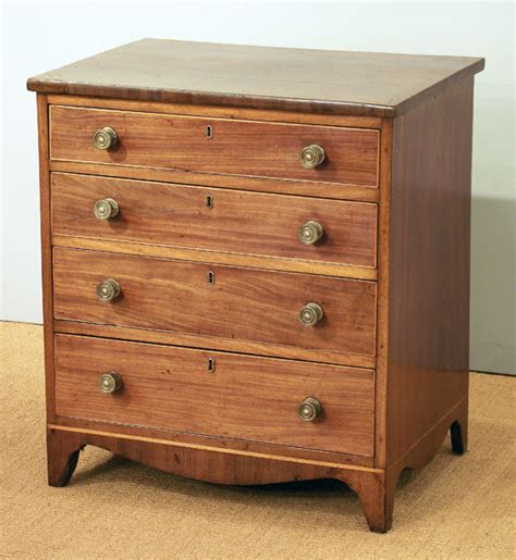 Chest Of Drawers With Shelves by Small Antique Chest Of Drawers Commode With Drawers