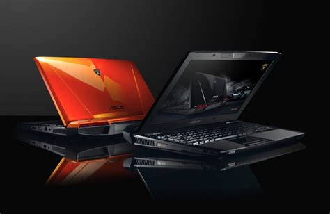 Lamborghini Laptop Asus Lamborghini Vx7 Gaming Laptop Features And