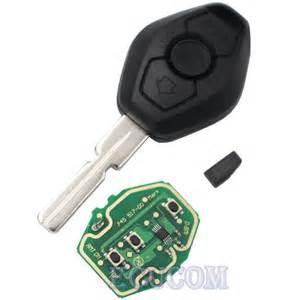 remote key for bmw 3 5 7 series e38 e39 e46 315mhz