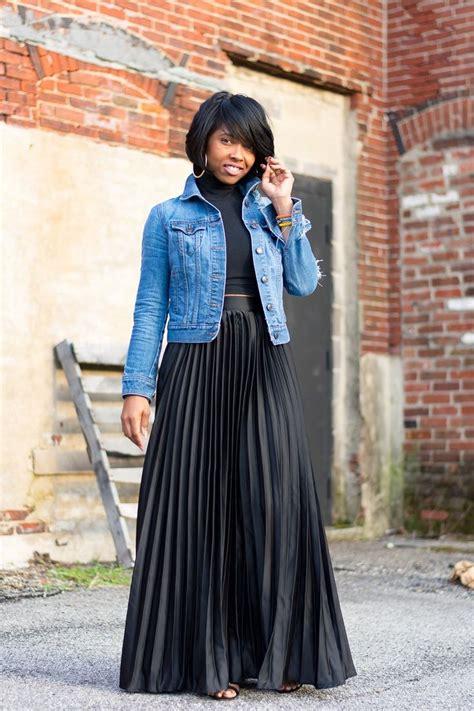 best 25 pleated maxi skirts ideas on maxi