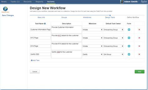 workflow builder workflow builder appian appmarket