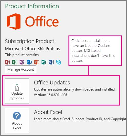 Office 365 Upgrade Upgrade To Office 2016 Or Install Office 2013 Or Office