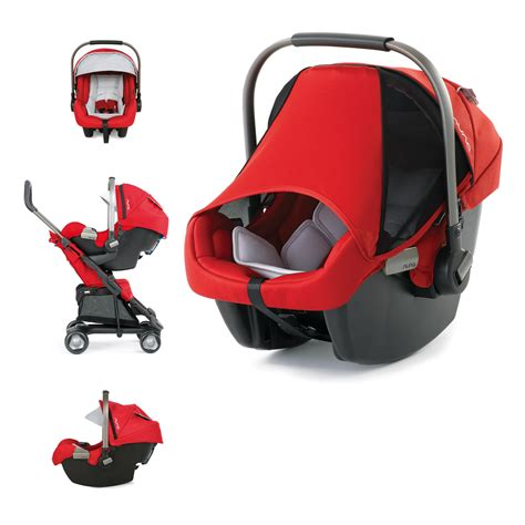 designapplause pipa group  infant car seat nuna